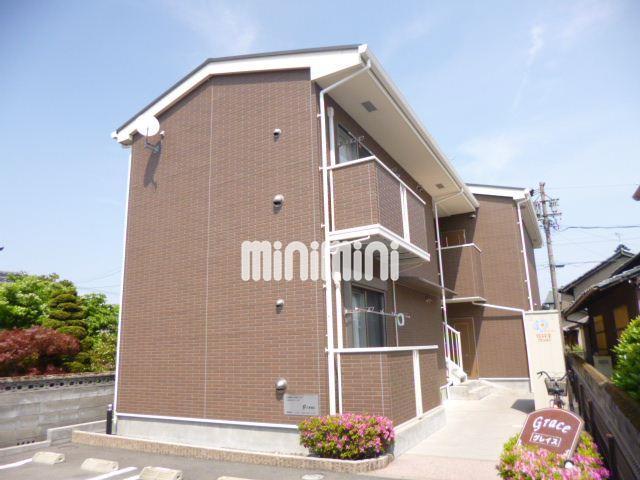 名鉄竹鼻・羽島線 西笠松駅(徒歩13分)