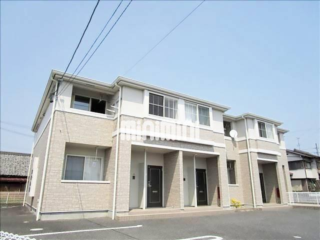 名鉄広見線 御嵩口駅(徒歩11分)