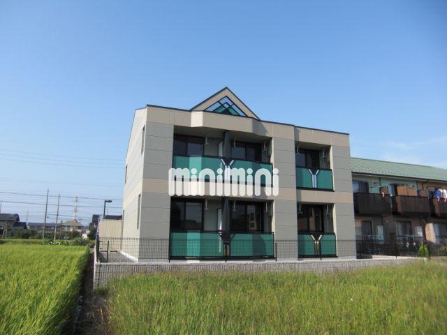 東海道本線 穂積駅(徒歩50分)