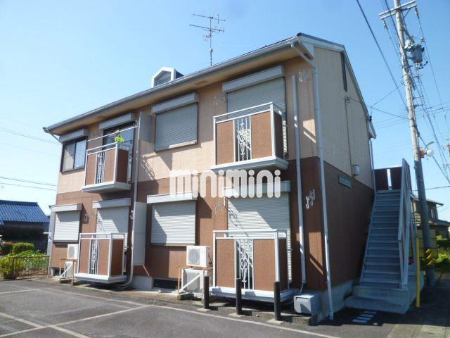 名鉄名古屋本線 笠松駅(バス19分 ・緑地公園前停、 徒歩4分)