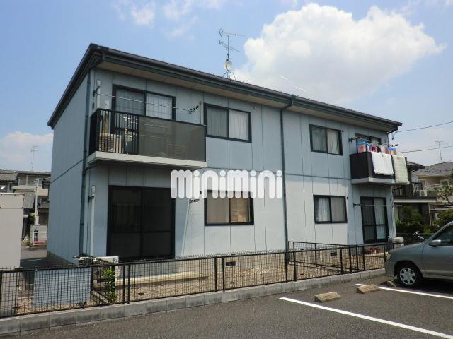 養老鉄道 室駅(徒歩10分)
