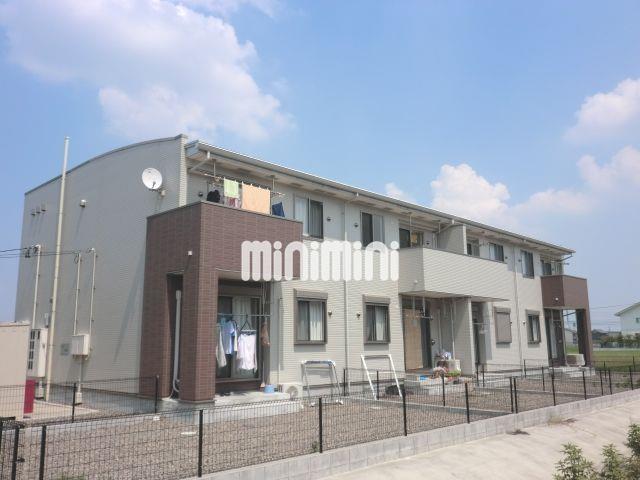 養老鉄道 烏江駅(徒歩42分)