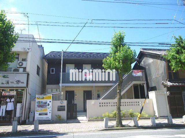 養老鉄道 室駅(徒歩9分)