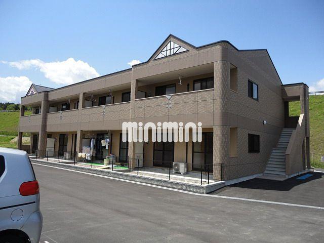 中央本線 恵那駅(徒歩19分)