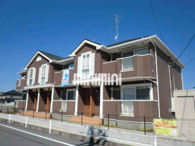 養老鉄道 大外羽駅(徒歩34分)