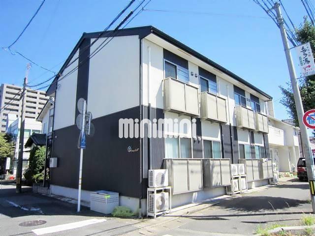 東海道本線 岐阜駅(徒歩23分)