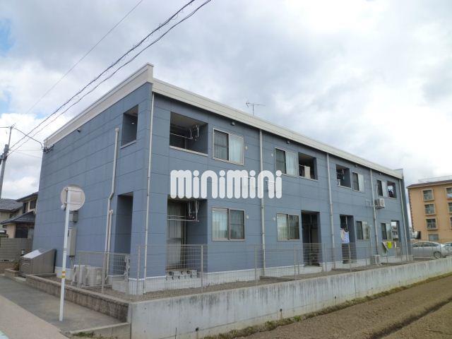 東海道本線 西岐阜駅(徒歩14分)