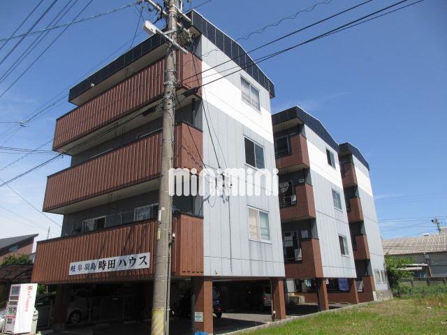 岐阜羽島時田ハウス