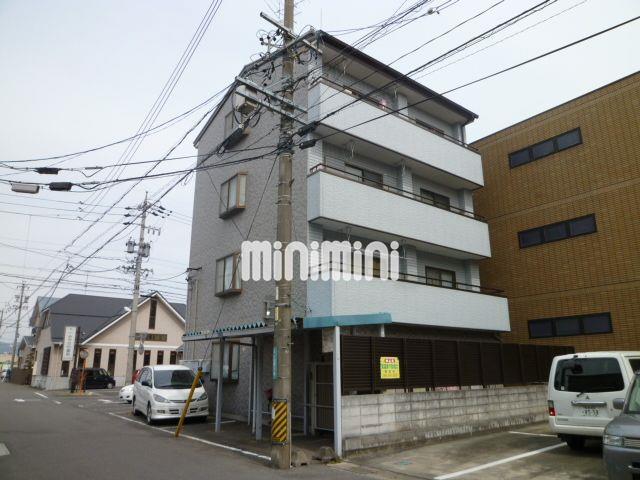 名鉄名古屋本線 岐南駅(徒歩3分)