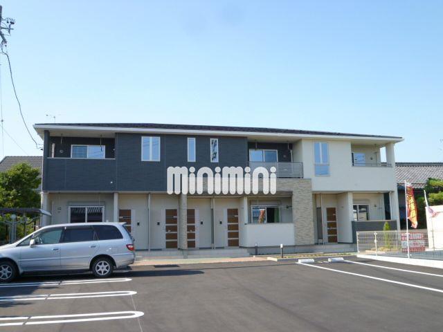 名鉄竹鼻・羽島線 西笠松駅(徒歩15分)