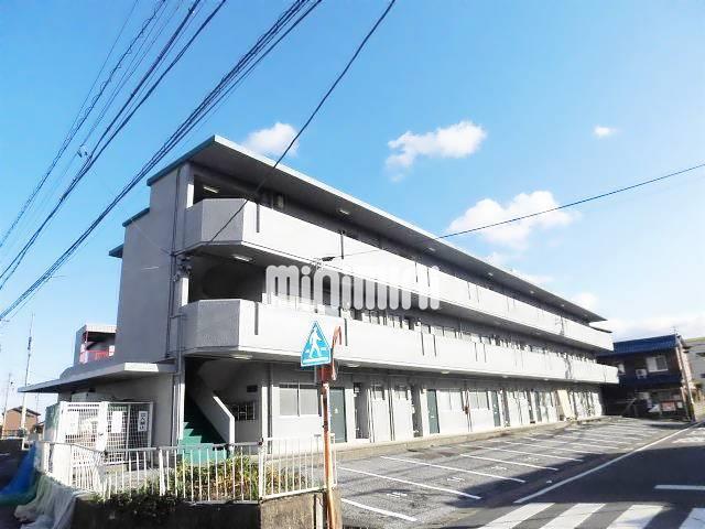 東海道本線 大垣駅(徒歩25分)