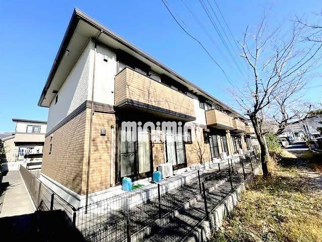 中央本線 瑞浪駅(徒歩6分)