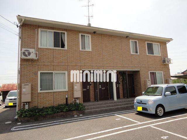 岐阜県岐阜市東改田2LDK