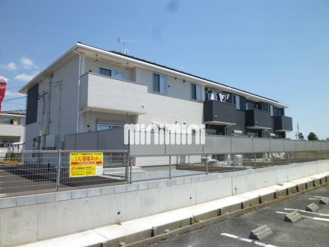 名鉄竹鼻・羽島線 西笠松駅(徒歩19分)