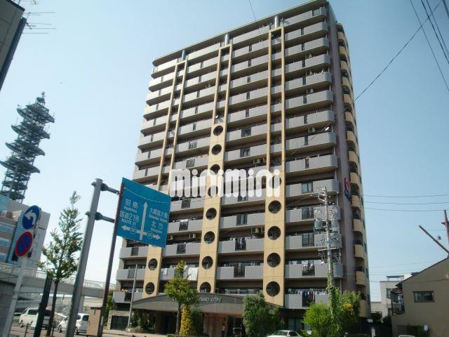 東海道本線 西岐阜駅(徒歩35分)