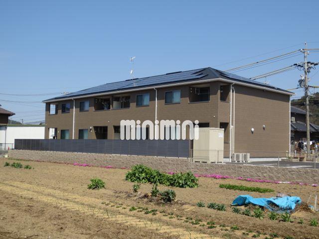 長良川鉄道 関駅(徒歩45分)
