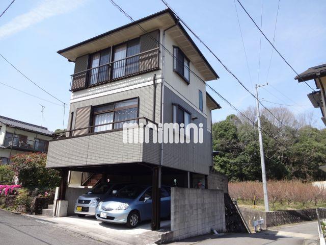 中央本線 瑞浪駅(徒歩31分)