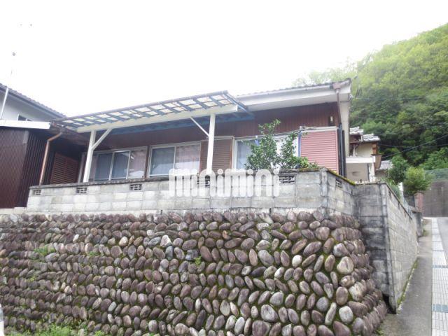岩田西金子邸