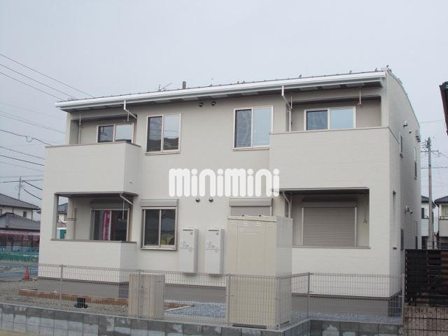 名鉄名古屋本線 笠松駅(徒歩32分)