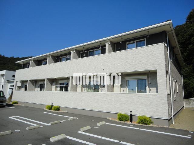 名鉄名古屋本線 名鉄岐阜駅(バス12分 ・東興町停、 徒歩10分)