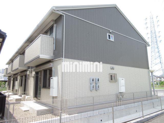 東海道本線 西岐阜駅(徒歩40分)