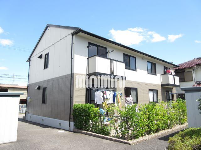名鉄竹鼻・羽島線 西笠松駅(徒歩39分)