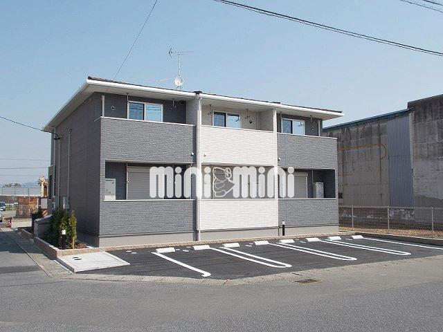名鉄名古屋本線 岐南駅(徒歩15分)