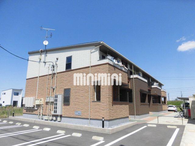 名鉄名古屋本線 笠松駅(徒歩34分)