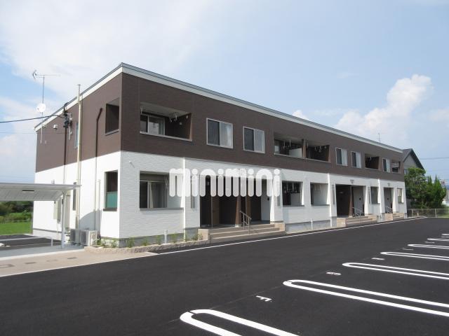 名鉄名古屋本線 笠松駅(徒歩16分)