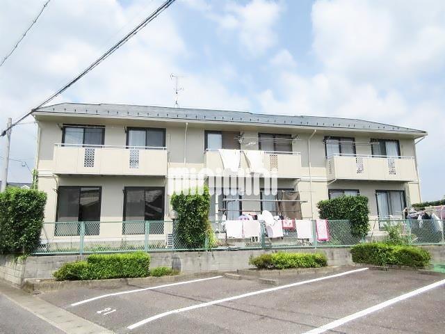 名鉄各務原線 新加納駅(徒歩22分)