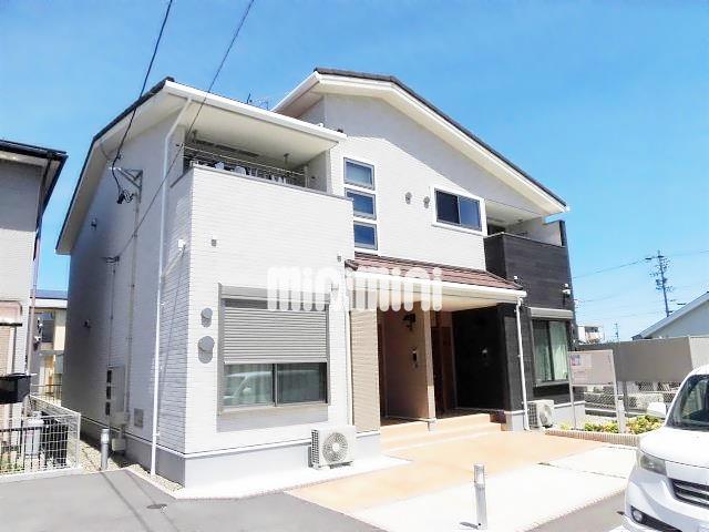 東海道本線 岐阜駅(バス25分 ・江川停、 徒歩5分)