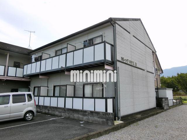 養老鉄道 北池野駅(徒歩8分)