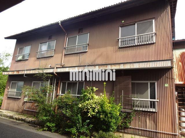 第二加賀荘