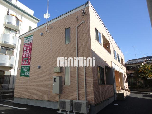 バス・正木マーサ前停(徒歩3分)