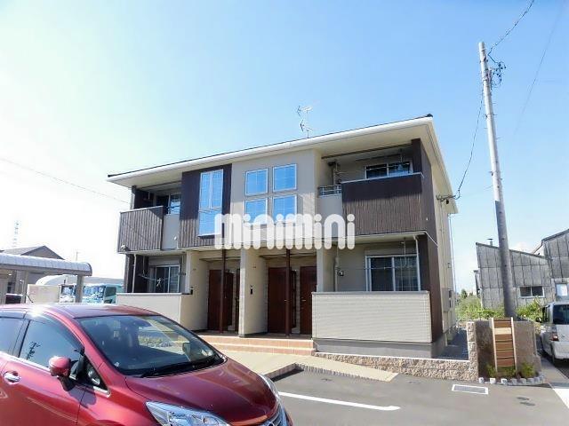 名鉄竹鼻・羽島線 笠松駅(徒歩34分)