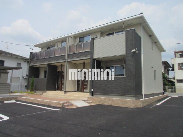 名鉄名古屋本線 笠松駅(徒歩13分)