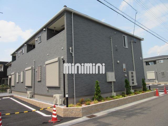 名鉄竹鼻・羽島線 西笠松駅(徒歩21分)