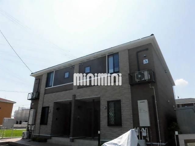東海道本線 穂積駅(徒歩16分)