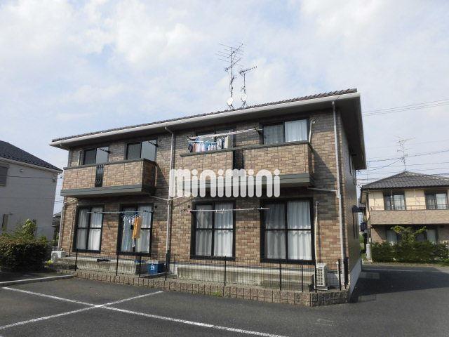 名鉄名古屋本線 笠松駅(徒歩28分)