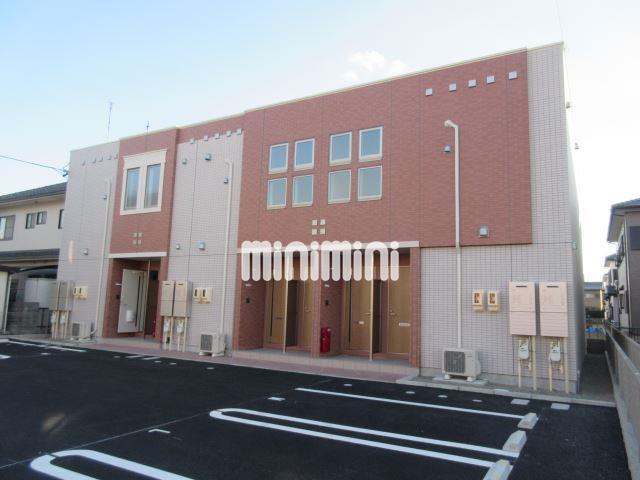 名鉄竹鼻・羽島線 柳津駅(徒歩24分)