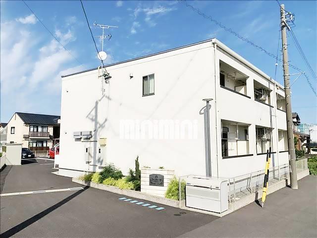 岐南町徳田西K様新築アパート