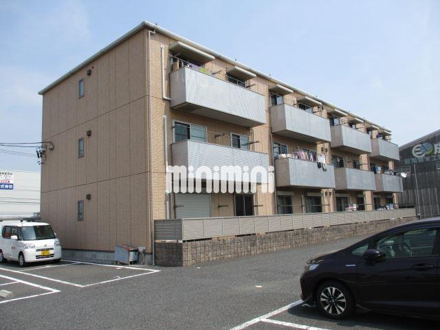 名鉄竹鼻・羽島線 西笠松駅(徒歩29分)