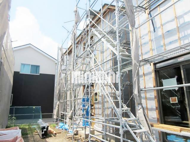 名鉄名古屋本線 岐南駅(徒歩12分)