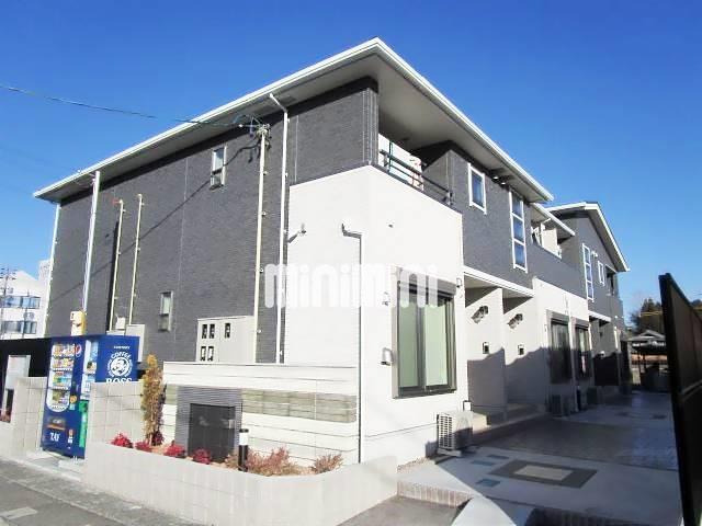 名鉄広見線 新可児駅(徒歩11分)