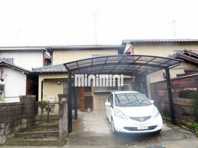 樽見鉄道 モレラ岐阜駅(徒歩49分)