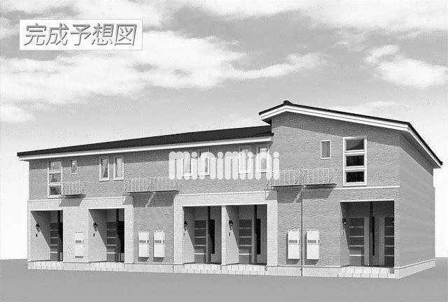 名鉄竹鼻・羽島線 柳津駅(徒歩29分)