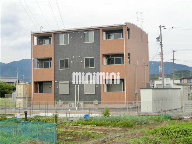 東海道本線 垂井駅(徒歩10分)