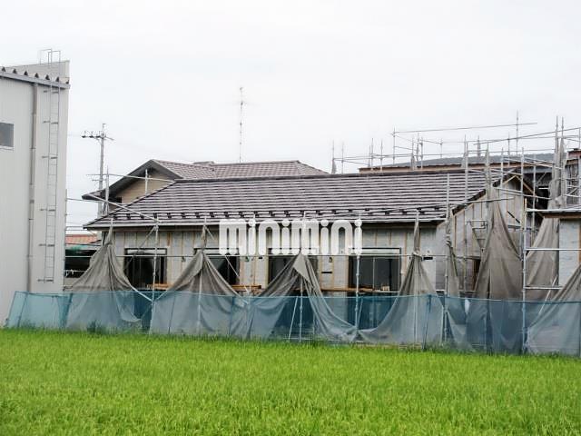 東海道本線 岐阜駅(バス16分 ・岐南営業所停、 徒歩18分)