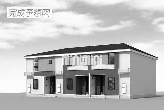養老鉄道 美濃青柳駅(徒歩13分)