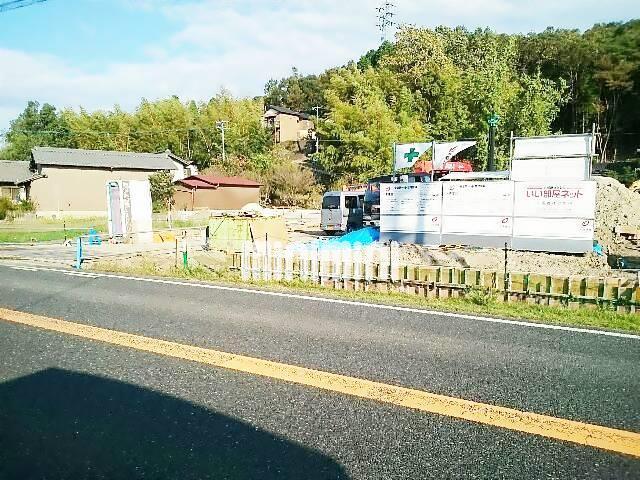 中央本線 瑞浪駅(徒歩30分)